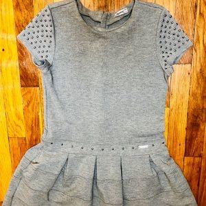 S/S dress.